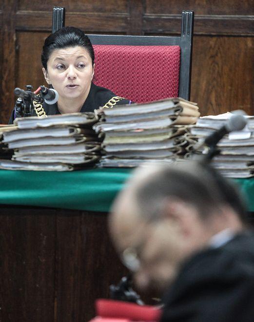 Sędzia Anna Bator-Ciesielska twierdzi, że w ostateczności odejdzie z sądu