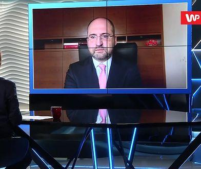 Wybory 2020. Adam Bielan o Rafale Trzaskowskim: nie zawaha się użyć bardzo brudnych ciosów