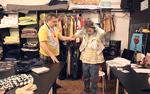 Pomysł na biznes: Przerabianie ubrań vintage