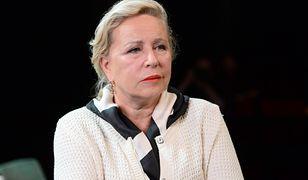 Krystyna Janda uzyskała dotację Funduszu Wsparcia Kultury.