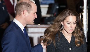 Kate i William podzielili się smutną wiadomością