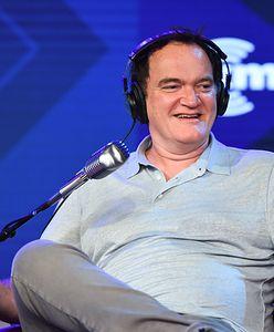 Tarantino zarabia miliony. Z matką nie chce się jednak podzielić