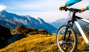 12 najlepszych miejsc na wyjazdy rowerowe w Polsce i Europie