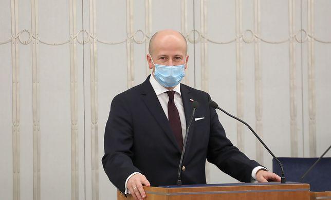 Wybory RPO w Senacie. Wróblewski: Zwyciężyły partyjne uprzedzenia
