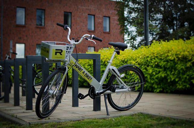 Gliwice. Miasto przymierza się do uruchomienia systemu roweru miejskiego.