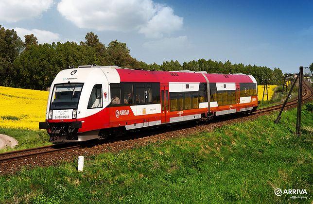 PKP będą musiały się postarać. Spółka Deutsche Bahn stworzy konkurencję nawet dla Pendolino