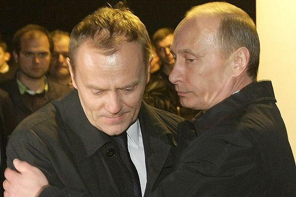 Tomasz Turowski dla WP.PL o katastrofie w Smoleńsku: Putin po prostu się wzruszył
