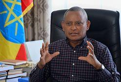 Etiopia. Amnesty International donosi o setkach zmasakrowanych cywilów w Tigraju