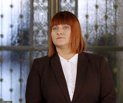 """Kosztowna awaria auta Justyny Sochy. Przewodnicząca """"STOP NOP"""" prosi o finansowe wsparcie"""