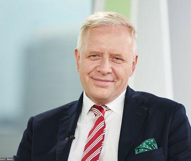 Lek. Michał Sutkowski jest zwolennikiem obostrzeń dla niezaszczepionych
