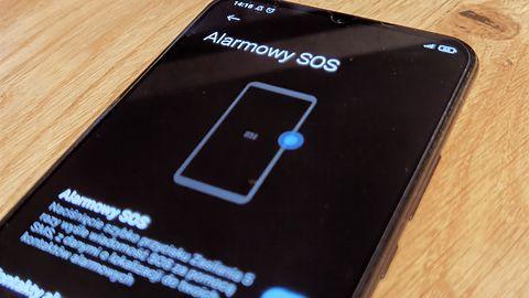 Ustaw SOS na swoim smartfonie. Jeden przycisk może uratować ci życie