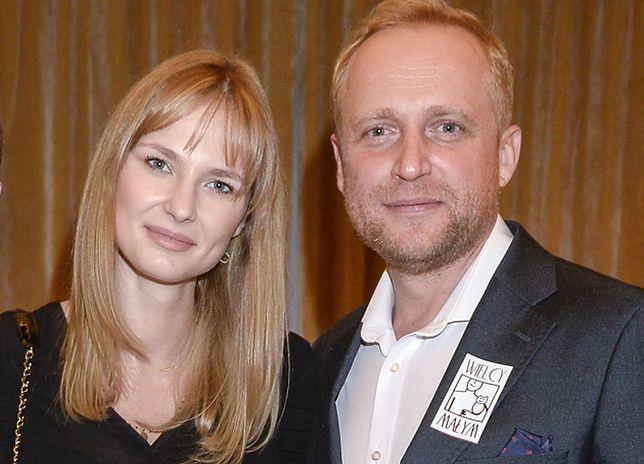 Żona Piotra Adamczyka przeszła skomplikowaną operację