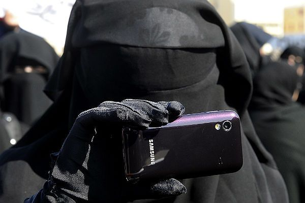 Apel córek króla Arabii Saudyjskiej, więzionych od 13 lat przez ojca