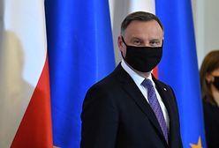 Andrzej Duda znowu znieważony? Akt oskarżenia przeciwko pastorowi