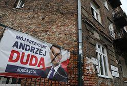 Toruń. Znieważył Andrzeja Dudę. Sąd wydał wyrok