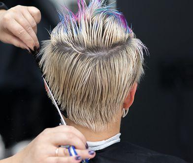 Krótkie włosy nie pasują wszystkim