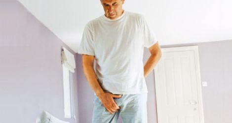 Komu grozi rak prostaty?