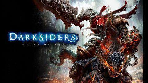 Będzie demo Darksiders
