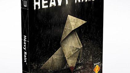 Heavy Rain Chronicles i Edycja Limitowana