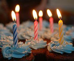 Życzenia urodzinowe. Złóż piękne, wzruszające, albo śmieszne życzenia