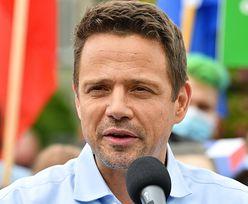 Nowy sondaż prezydencki. Rafał Trzaskowski prowadzi. Jest jednak haczyk