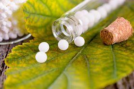 Leki homeopatyczne - rodzaje, na niestrawność