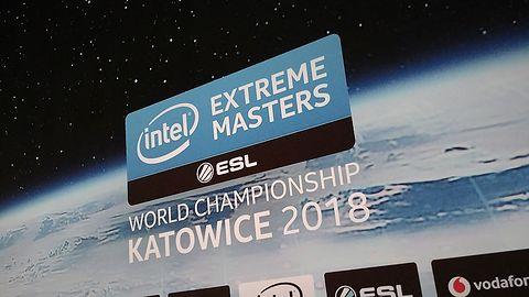 IEM2018: finały Intel Extreme Masters rozpoczęte. Zaczynamy relację i konkursy!
