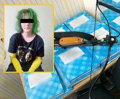 Przyszła do szkoły i postrzeliła nauczycieli z kuszy. Makabra w Połtawie