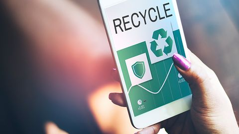 Kupując regularnie nowe smartfony szkodzisz środowisku bardziej, niż myślisz