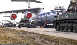 """Rosja może zgotować Ukrainie """"gorące lato"""""""