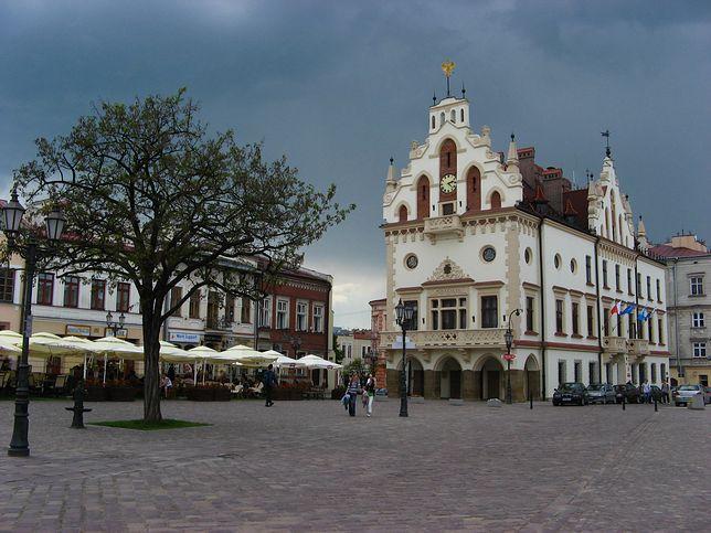 Polskie miasta - Rzeszów