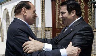 Berlusconiemu radzą, by leczył się z uzależnienia od seksu