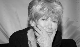 Znani pożegnali Marię Czubaszek
