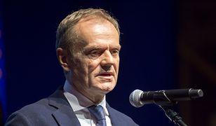 Koronawirus. Donald Tusk napisał list do członków Europejskiej Partii Ludowej ws. ostatnich zmian na Węgrzech
