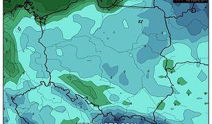 Pogoda. Najchłodniej we wtorek rano będzie na północnym wschodzie