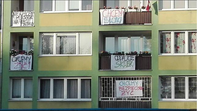Deweloper wybuduje nowy budynek 4 m od ich okien. Mieszkańcy Saskiej Kępy walczą o dostęp do światła