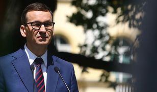 KE chce, by Polska wycofała wniosek do TK złożony przez premiera