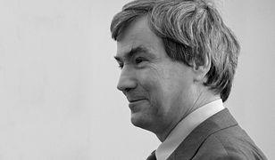 Krzysztof Leski został zamordowany. Miał 60 lat