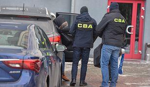 Akcja CBA. Zatrzymani zamieszani w reprywatyzację
