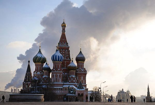 Rosja: 6 tys. osób protestowało w Moskwie przeciwko polityce Putina