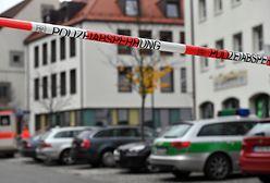 Pfaffenhofen: dramat w oddziale Jugendamt. Napastnik wziął zakładnika