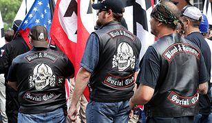 W USA neonaziści mogą otwarcie manifestować swoją ideologię