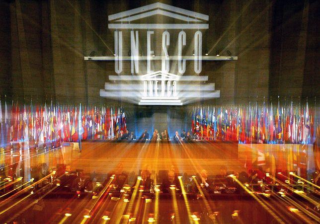 Szeregi UNESCO opuściły już USA, teraz zapowiedział to Izrael