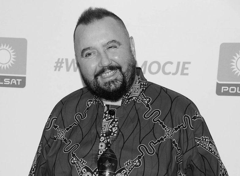 """Nie żyje Dariusz Gnatowski. Aktor znany ze """"Świata według Kiepskich"""" miał 59 lat"""