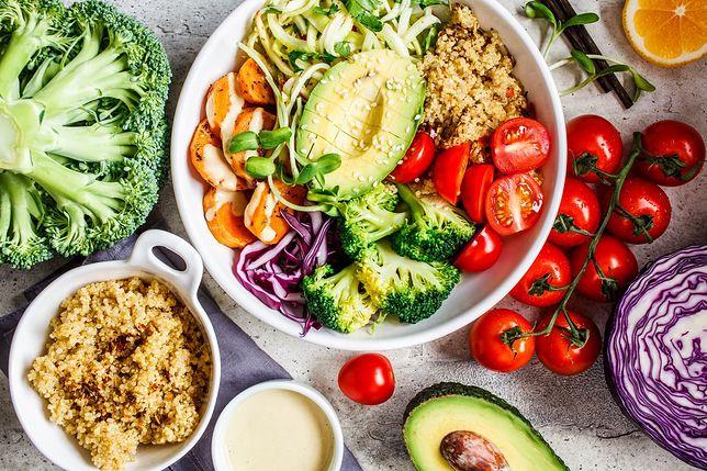 Antyoksydanty – dlaczego warto je uwzględnić w diecie?
