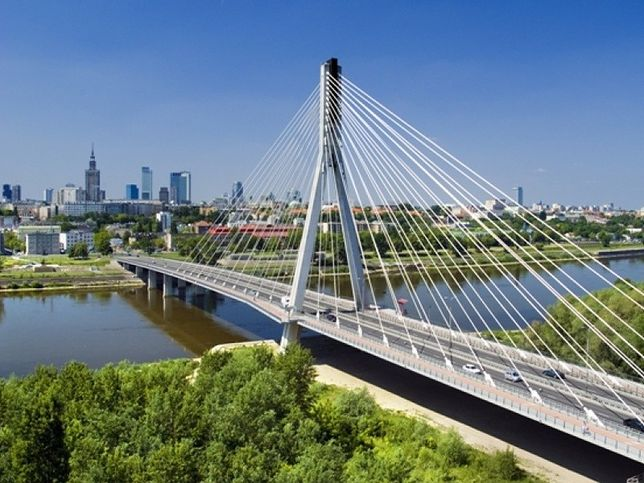Warszawa na trzecim miejscu w rankingu Tripadvisora