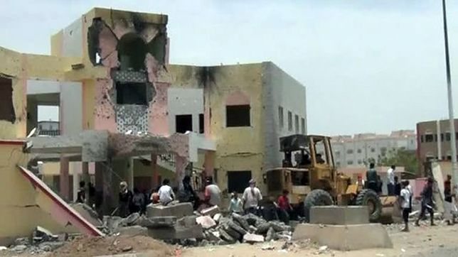Już co najmniej 71 ofiar śmiertelnych zamachu IS na rekrutów w Jemenie