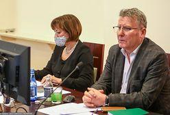 Skandal podczas głosowania w KRS. Mikrofon był włączony