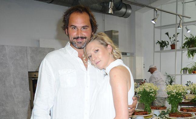 Lara Gessler i Piotr Szeląg wkrótce zostaną rodzicami