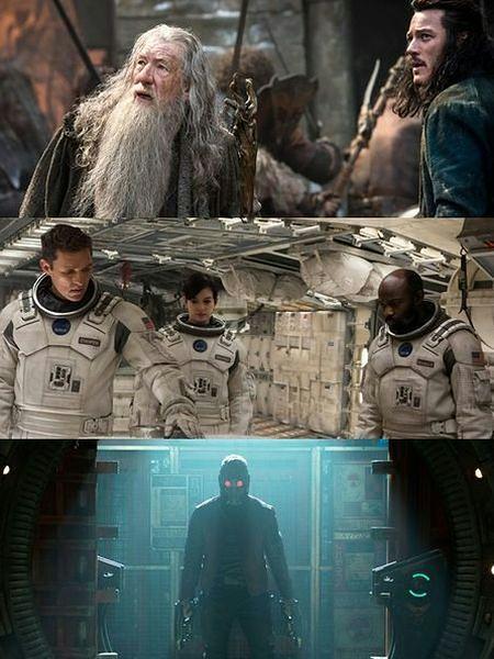 Który film powinien wygrać?